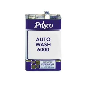 Autowash 6000