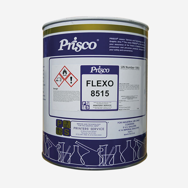 Flexographic Printing Supplies Flexo Solvents And